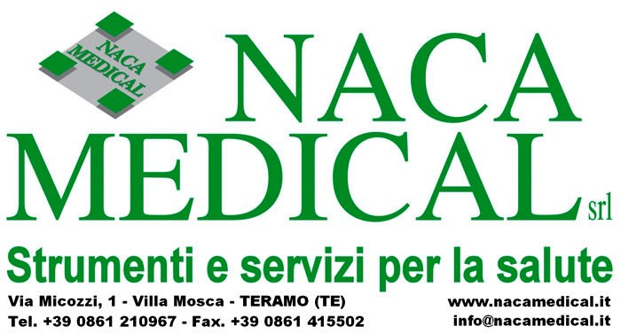 Naca Medical srl